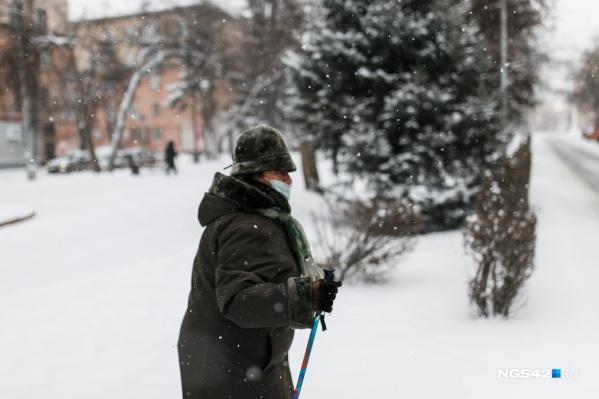 Первые ограничения из-за коронавируса в Кузбассе власти ввели 14 марта 2020 года