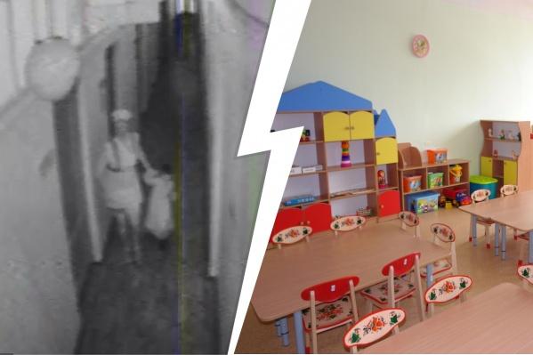 По версии заведующей детским садом, мальчики сами захотели надеть платья. Родители с этим не согласны