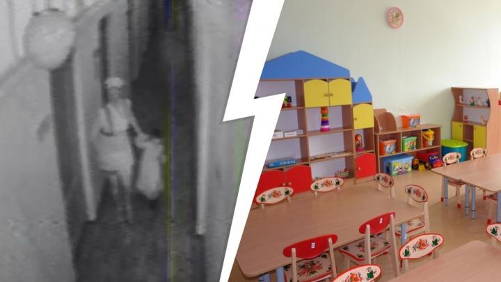 Как на мальчиках из детсада оказались платья: видео о скандале в Котласе