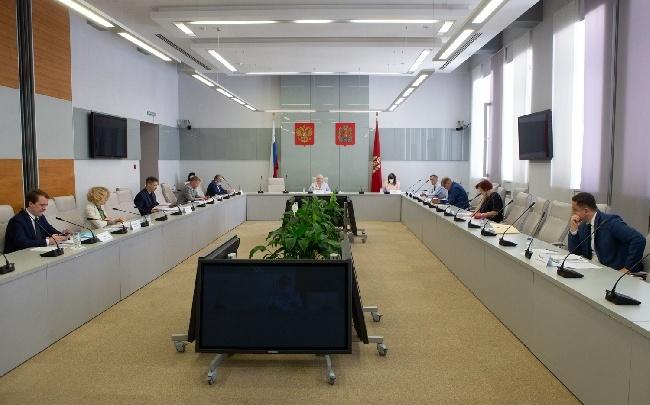 Коронавирус добрался до депутатов краевого парламента