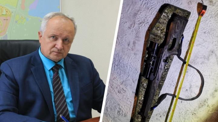 «Скончался от потери крови»: новые подробности о том, как застрелили заместителя мэра Новоуральска