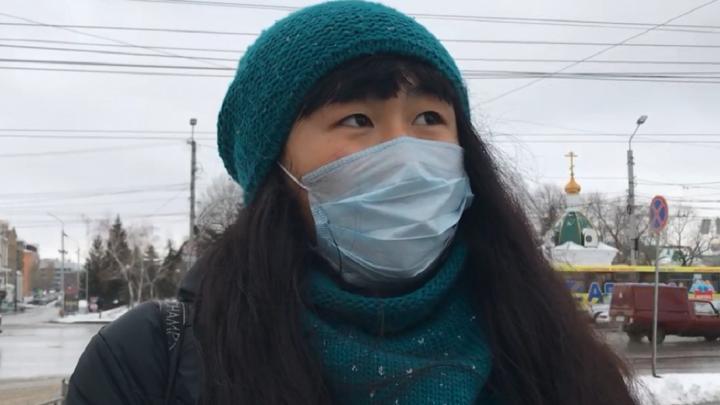 «Я как маску не носил, так и не ношу»: мнение омичей о предстоящей неделе борьбы с коронавирусом