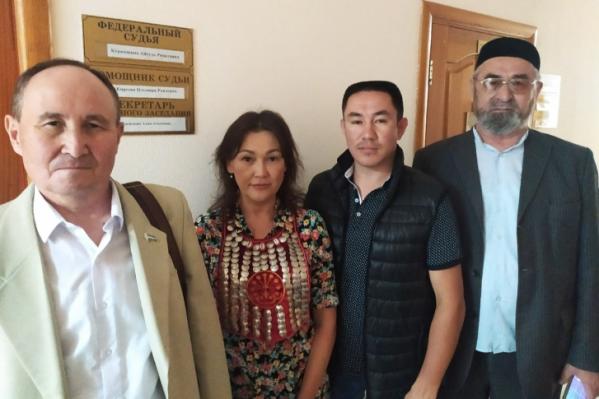 Женщина отсидит 10 суток в спецприемнике на Колгуевской