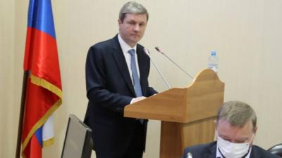 «Город требует особой любви»: что сказал новый глава Архангельска сразу после назначения