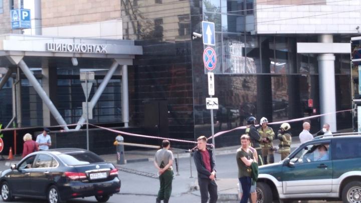 В Нижнем Новгороде новая волна эвакуаций: спасатели ищут бомбу в ТЭЦ и «Лобачевский Plaza»
