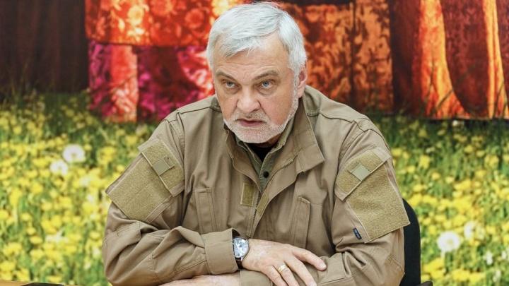 Врио губернатора Республики Коми на видео высказался против объединения с Архангельской областью