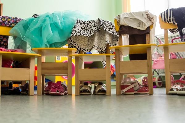 На карантине находятся 353 ребенка из Архангельска