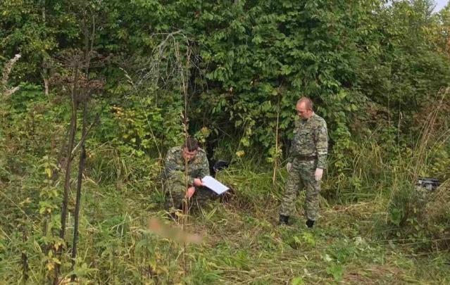 Подозреваемый в убийстве 10-летней девочки из Прикамья выходил на ее поиски вместе с волонтерами
