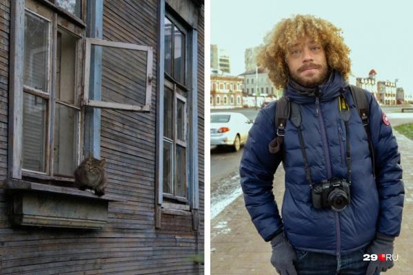 — За 5 лет в Архангельске сменилось три мэра и один губернатор, но проблема [аварийных домов] до сих пор не решена, — написал о Сульфате блогер
