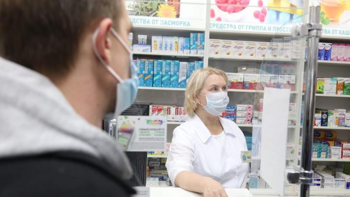 Руководитель «Областного аптечного склада» объяснил дефицит антибиотиков в Челябинске