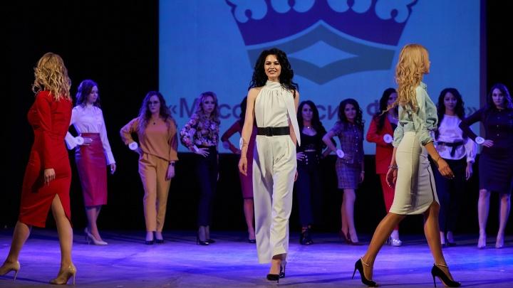Красотки при деньгах: в Новосибирске выбрали победительниц необычного конкурса. Публикуем итоги и фото