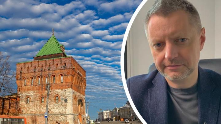 Алексей Пивоваров о Нижнем Новгороде: «Ощущения движухи, жизни — нет»