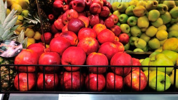 Сидр и цветаевский пирог: три нестандартных и неизбитых рецепта из яблок