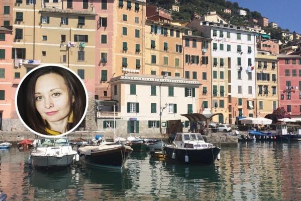 Читательница 72.RU в прямом эфире расскажет о своей жизни в Италии во время распространения коронавируса