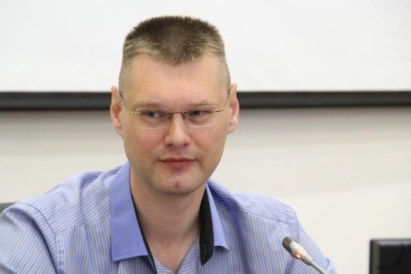 Юрий Бибик отвечал за реализацию федерального проекта по благоустройству на территории Омска
