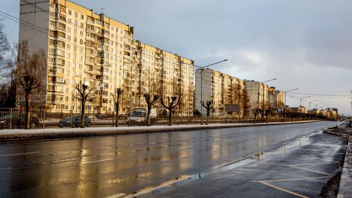 Циклон «Элен» испортит весеннюю погоду в России