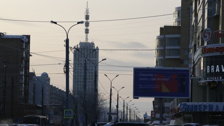 Архиерейская — это где? Тест на знание старых названий улиц Архангельска