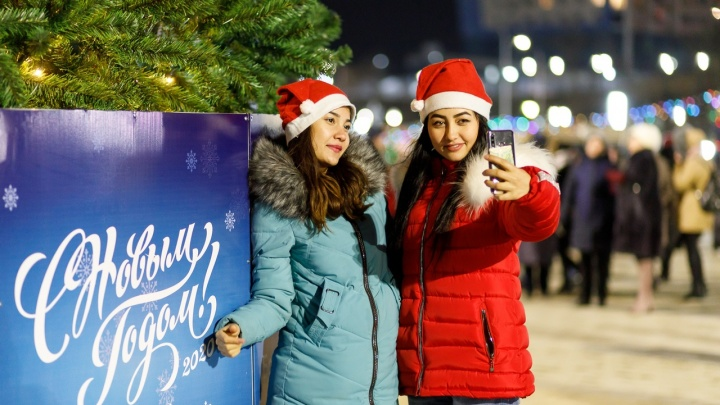 «Из квартиры не выходить, гостей не принимать»: Роспотребнадзор рассказал, как встречать Новый год в условиях пандемии