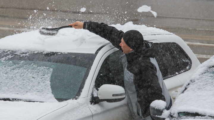 Погода в Башкирии преподнесет сюрприз автомобилистам. Уже завтра