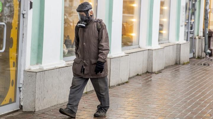 Много заболевших и умерших: ситуация по коронавирусу в Ярославской области ухудшилась за сутки