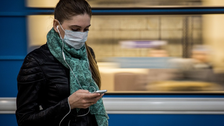 В кузбасском городе местным жителям разрешили доносить друг на друга из-за отсутствия маски
