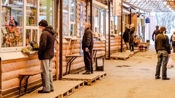 Ситуация с коронавирусом на 23 апреля: в Прикамье + 21 заболевший, саженцы продавать будут, а салоны красоты пока не откроют