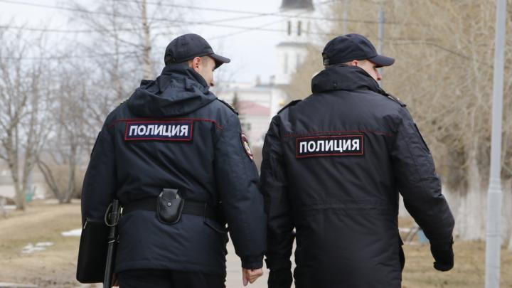 Жителю Архангельска дали 6 лет колонии — он планировал продать в городе 2 кг наркотиков