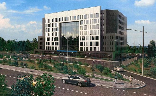 «Очередные проблемы»: урбанист и градозащитник — о строительстве 8-этажного административного здания