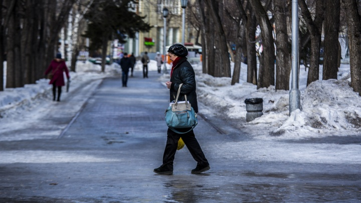 Тепло, как в апреле: синоптики обещают нулевую температуру в ближайшие дни