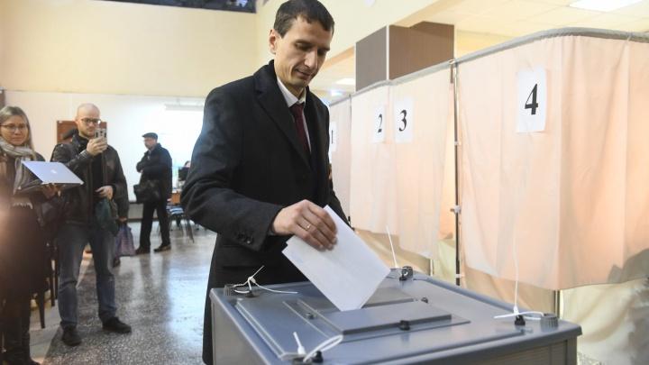 Екатеринбуржцы смогут проголосовать за поправки в Конституцию на рабочем месте