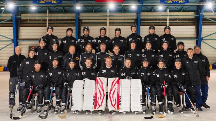 Коронавирус подтвердился у игроков хоккейного клуба «Кузбасс». Они не едут на Кубок России