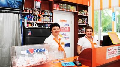 Запас топлива за покупку: ОЛВИ подарит самарским водителям 1000 литров бензина
