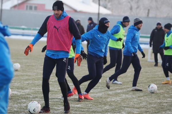 Сейчас команда выступает в первенстве Футбольной национальной лиги