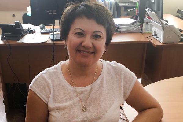 Жанна Миникеева возглавляет отдел государственной политики в сфере общего образования в Министерстве образования Башкирии