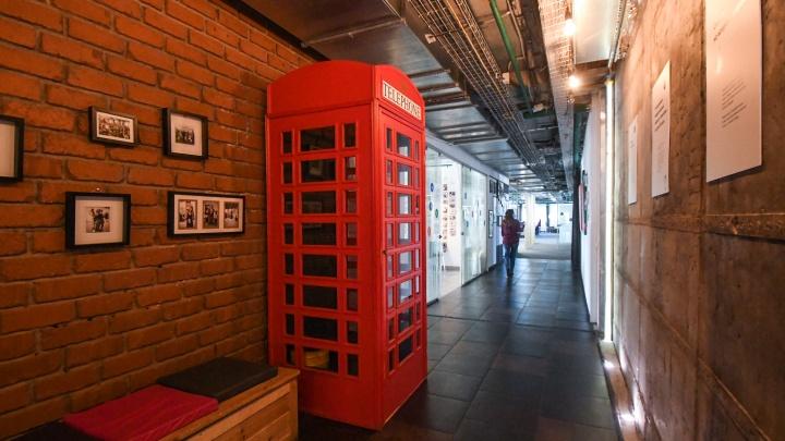 «Голым ходить нельзя, а в остальном — полная свобода»: как выглядит офис мечты в центре Екатеринбурга