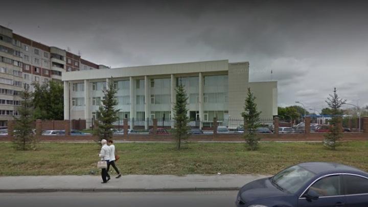 В Новосибирске «заминировали» Ленинский районный суд