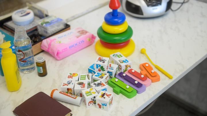 «Держатся храбро»: педиатр из Екатеринбурга рассказал, как дети болеют коронавирусом