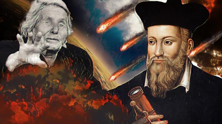 Ванга против Нострадамуса: что предсказали известные пророки на2021год