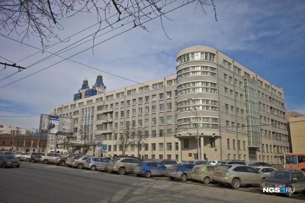 Ситуацию с коронавирусом обсудили в правительстве Новосибирской области