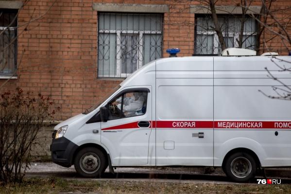 В Ярославской области новый рекорд по заболевшим коронавирусом
