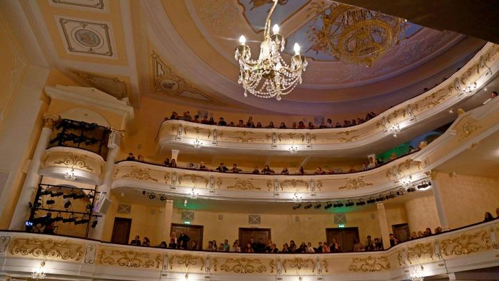 В Уфе массово отменили и перенесли более 100 концертов, подробно рассказываем, какие именно