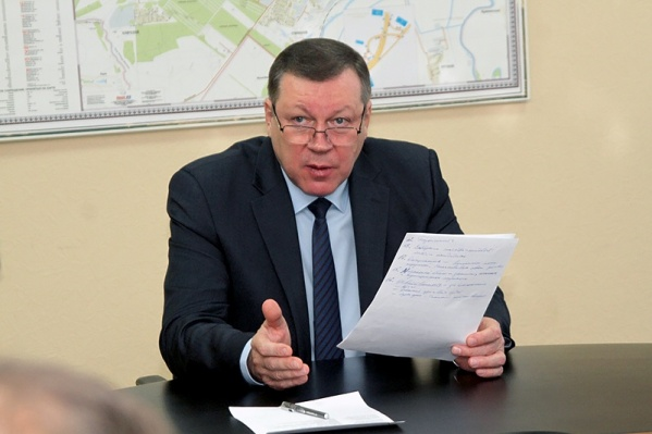 Игорю Зюзину грозит до 15 лет колонии