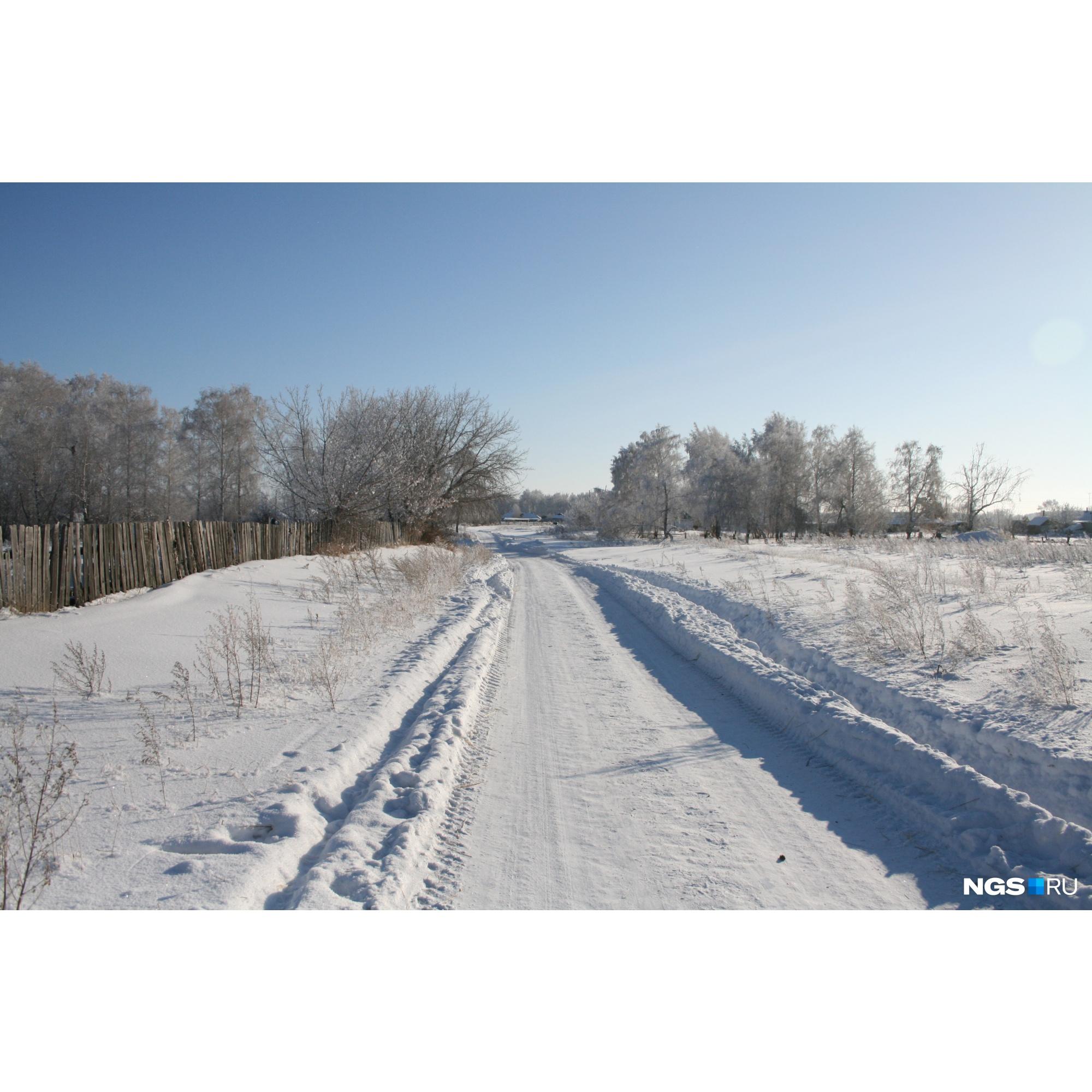 Раньше село Веселовское само было районным центром с большой численностью населения