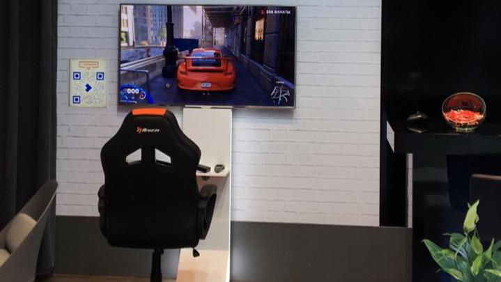 Телевизор для геймеров: в Wink+ появились облачные игры от NVIDIA и GFN.RU