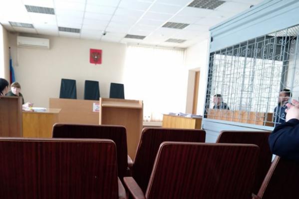 Татьяну Лукьяненко обвиняют в получении взятки в особо крупном размере и оставили под стражей еще на два месяца