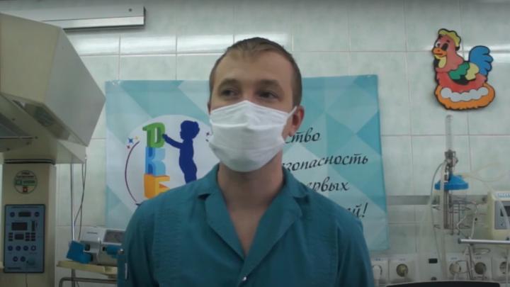 «Сами рушат свое здоровье»: кемеровский реаниматолог рассказал о самых тяжелых симптомах COVID-19