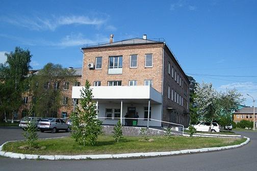 Заболевшие коронавирусом (и с подозрением на ковид) отправляются в Минусинскую межрайонную больницу