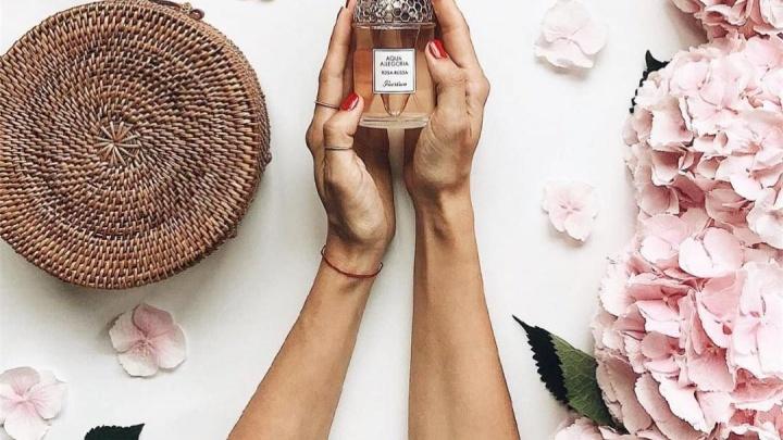 Один из крупнейших интернет-магазинов парфюмерии в Челябинске назначил максимальные скидки на всё