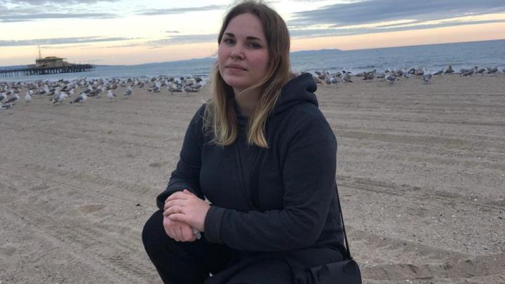 «Я уже лишилась работы дома»: екатеринбурженка застряла в Лос-Анджелесе