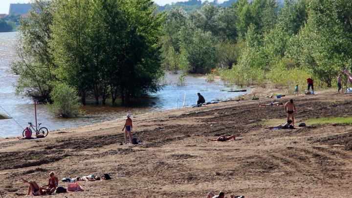 В Черлаке 15-летний подросток спас из реки двух девушек, но сам утонул